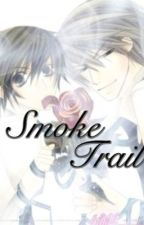 Smoke Trail - Junjou Romantica by BerryBerryBlitz
