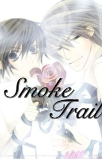 Smoke Trail - Junjou Romantica