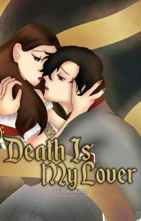 Death is My Lover by BTSFF70