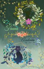 Fauna Academia (A Countryhumans story) by Kumo-chan246