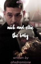 Nick & Ellie: the baby (adopted from xxlaurynx_x) by ncisbabies