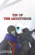 Yin of the multiverse [Error X Reaper]  by Isabel281350