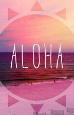 Aloha by lidia2608