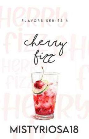 Flavors Series #4: Cherry Fizz by MistyRiosa18
