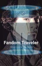 Fandom Traveler (Sherlock Holmes) by denVE327
