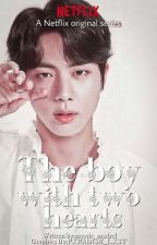 The Boy With Two Hearts by Seoul_on_my_mind