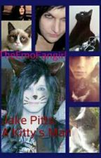 Jake Pitts, A Kitty's Man (BVB Smut) by cloviss-ty