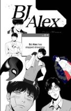 BJ Alex (jiwon x fem reader) by smayweather2