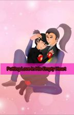 Putting Love In His Empty Heart by HowlingWolf2711