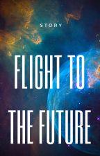 Flight to the future by Alishba_Fatima47288