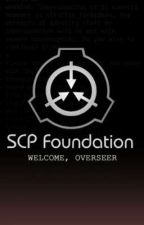 Scp harem X OP male reader: SCP's own hero by JustyTurner