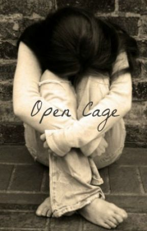 Open Cage by _thewritersdiary_