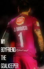 My Boyfriend The Goalkeeper by denncor11