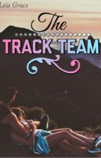 The Track Team by pecuLEIA