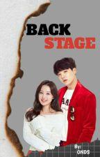 Backstage by Wondss
