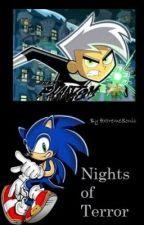 Nights of Terror by ExtremeSonic