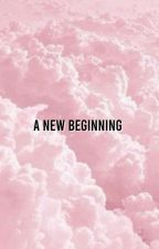 A new beginning || J.H by maixstory