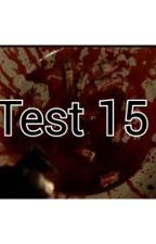 Test 15 by NicoleWojtowicz