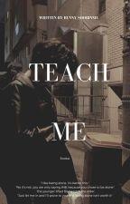 Teach Me []SooKai[] by bunny_soobinnie