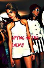 Spying on the Enemy by MaddiMellark