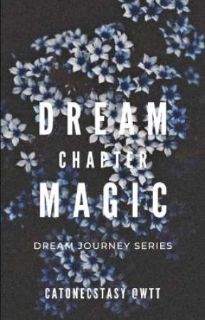Dream Chapter: Magic | TXT | BTS by catonecstasy