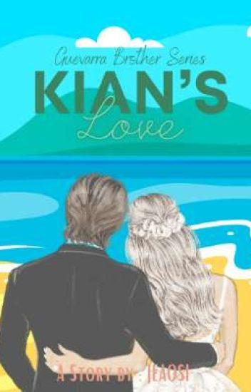 Kian's Love (Fin)