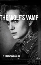 The wolf's vamp! by EmmaMoonMichaelis