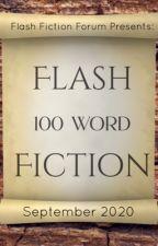 Flash Fiction - 100 Word by -flash-fiction-forum