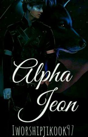 Alpha Jeon ♡Jikook♡ by IworshipJikook97