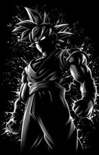 Goku x HighSchool DxD ( 4500 years after the T.O.P or Tournament of Power) by OmniSSJ3Gogeta