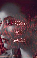 El favor de la soledad. (Demi Lovato & Tu) by Miriampoblano