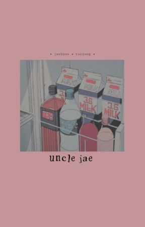Uncle Jae; Jaeyong by Bbbbbubbleblue