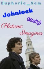 Johnlock Imagines by Euphoria_Sam