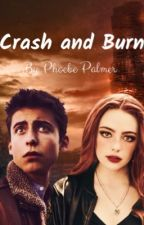 Crash and Burn (Number Five x OC) by phoebe_lou03