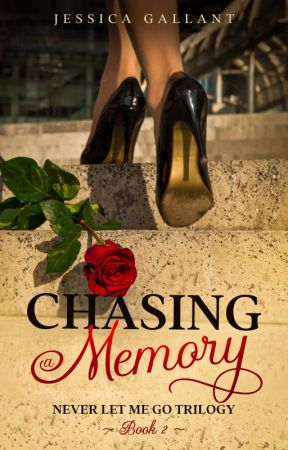 Chasing a Memory: On hold by sonjaebersole
