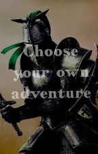 Choose your own adventure! by Winchesters_Angels