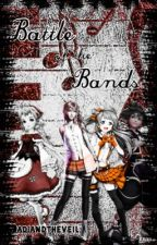 Battle of the Bands {KH/FF} by Madiandtheveil
