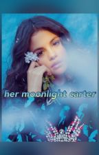 Her Moonlight, Carter by p4r4dise