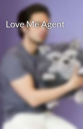 Love Me Agent by Lexiesnape