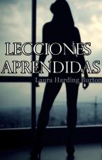 Lecciones Aprendidas © (CP #2)©  by LauraHardingBurton