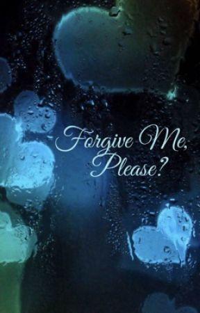 Forgive me, please? by Zezera06