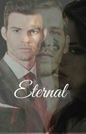 Eternal by Celia321