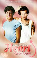 ❥Heart ❤~One shot {Larry Stylinson} by FiveFlowers