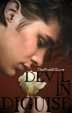 Devil In Diguise (Formally Sweet Devil) by TheWorldOfLove