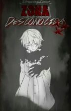 Zona Desconocida (Yaoi/Gay) by _DrawingLover_