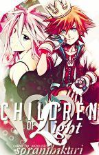 Children of Light (Kingdom Hearts FF) by soranihikari
