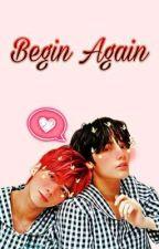 Begin Again (TXT Tyunning) by hyukas_penguin