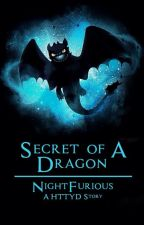 Secret of a Dragon (An HTTYD Story) by NightFurious