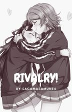 RIVALRY! by SagaMasamune4