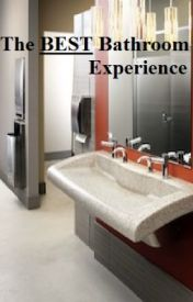 The Best Bathroom Experience [ManxMan] by BenjaminHopps